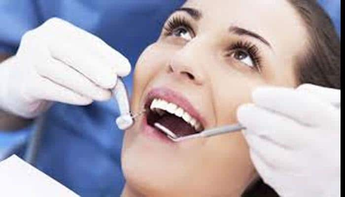 Regular dental visits can help keep pneumonia at bay