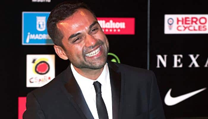 Abhay Deol marks his debut on Instagram!
