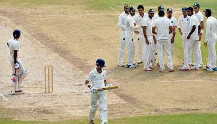 Ranji Trophy: 15 wickets fall on Day 2 as Bengal lead Odisha by 308 runs