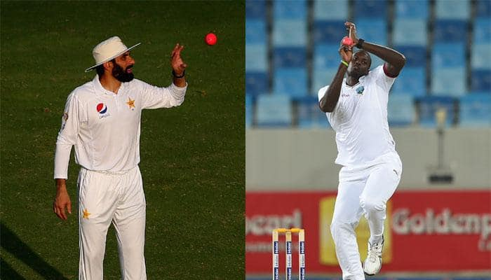 Pakistan vs West Indies, 3rd Test, Day 1: As it happened...