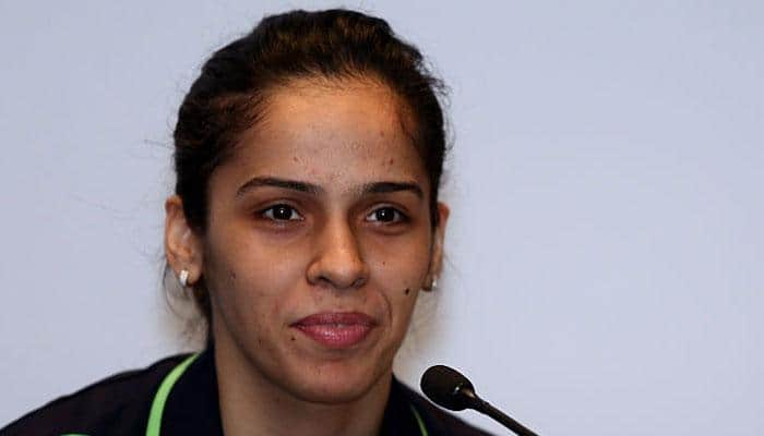 India has infrastructure, but not enough coaches, says ace shuttler Saina Nehwal