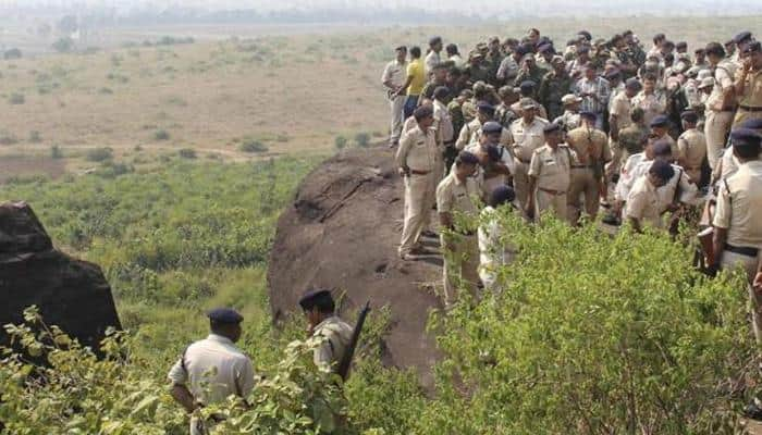 Eight SIMI terrorists gunned down in police encounter after daring Bhopal jailbreak; govt announces NIA probe