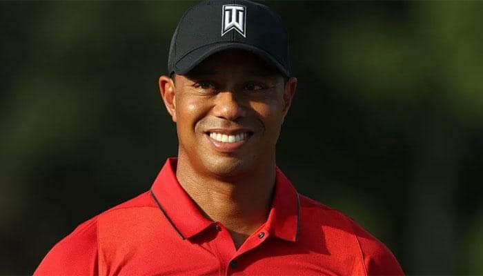Tiger Woods confirms comeback at Hero World Challenge on December 1