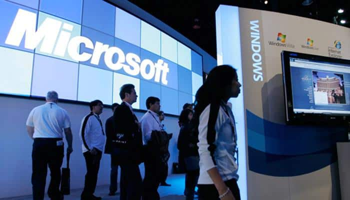 Russia-linked hackers exploiting Windows flaw: Microsoft