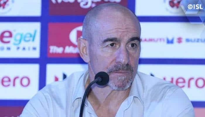 Antonio Habas hopes to maintain head-to-head record as FC Pune City face bottom table FC Goa
