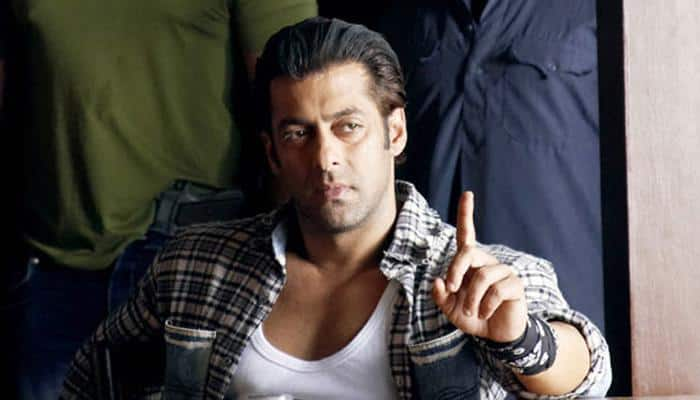Salman Khan's 'son' and 'jaan' are too cute