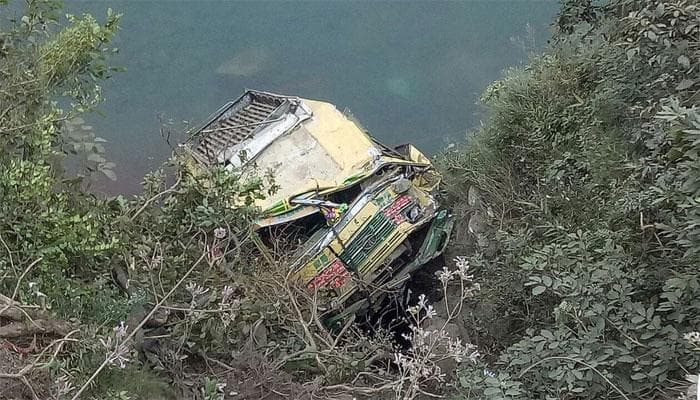 Shimla road accident - Latest News on Shimla road accident | Read