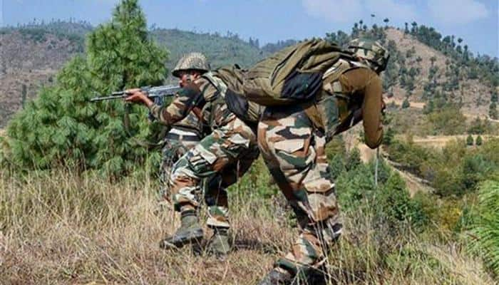 Jawan martyred in ceasefire violation by Pakistan in J&K's Poonch; Army foils two infiltration bids