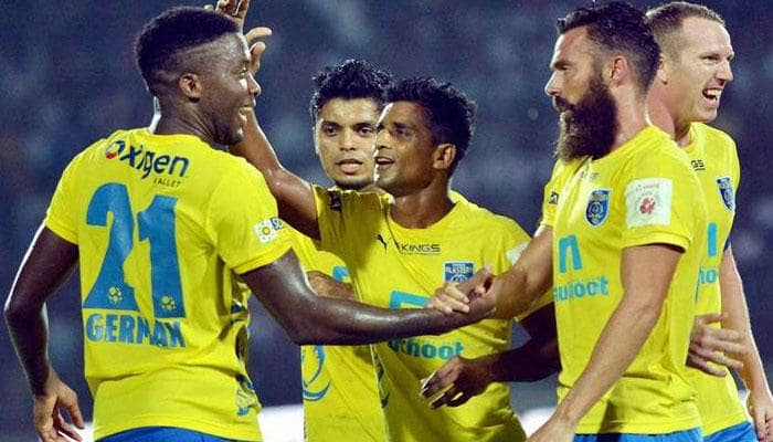 ISL 3: PREVIEW — Kerala Blasters to miss Aaron Hughes against FC Goa