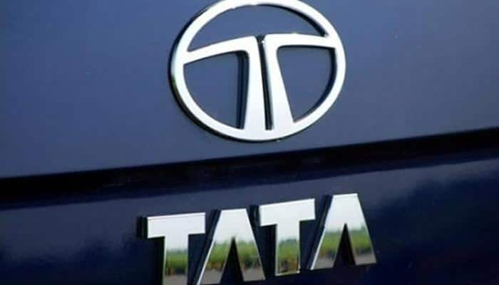 Strong JLR October sales push Tata Motors shares by nearly 7%