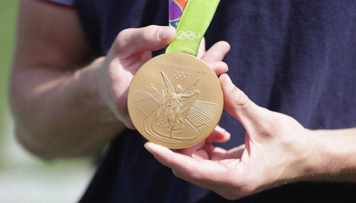 Tokyo Olympics 2020: Medals to be made of recycled metals