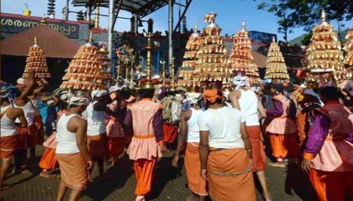 NCW hails Kerala govt's stand on women's entry in Sabarimala shrine