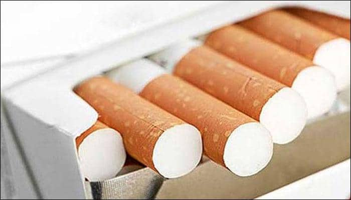 India ranked 3rd in pictorial warnings on tobacco products