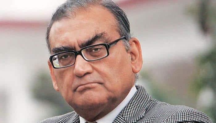 Supreme Court issues contempt notice to ex-judge Markandey Katju for using 'intemperate' language