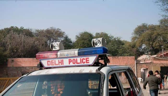 Rescuers unable to find girl who fell into drain in Delhi's Sriniwaspuri area