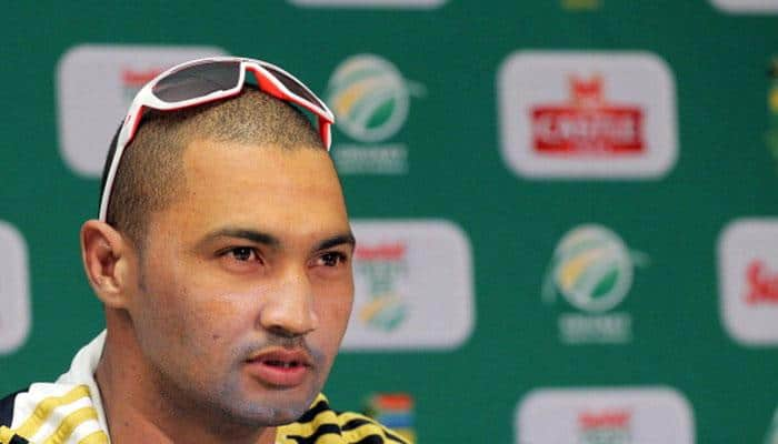 Former South African batsman Alviro Petersen charged with match-fixing