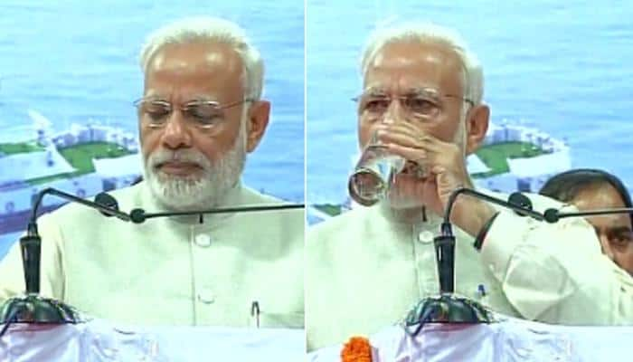 WATCH: When PM Narendra Modi broke down during speech in Goa; said left home, family for this nation