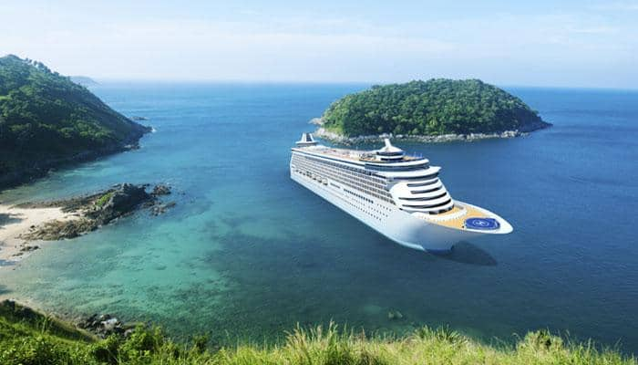 China to become largest cruise tourism market in Asia Pacific