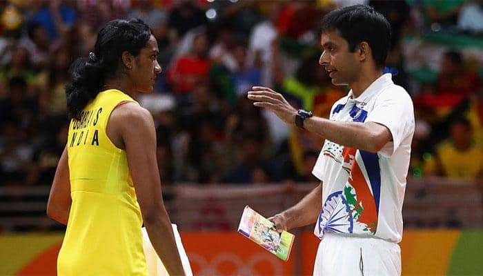PV Sindhu says she wants to clinch All England Championship as a mark of respect for coach Pullela Gopichand