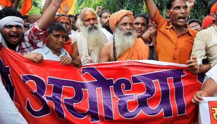 New proposal floated for settlement of Ayodhya dispute - Know all about it