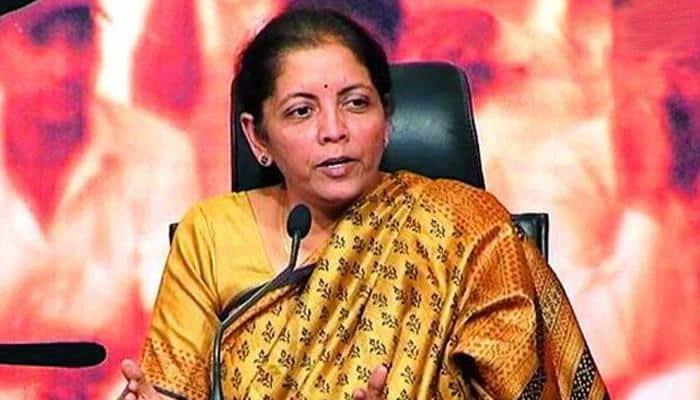 India's September exports growth gives hope, says Nirmala Sitharaman