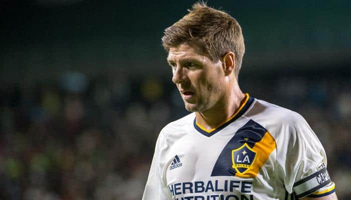 Steven Gerrard: Liverpool legend leaves MLS outfit LA Galaxy, undecided on next move