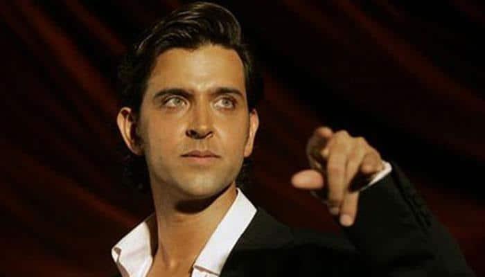 Hrithik Roshan excited to watch Anubhav Sinha's 'Tum Bin II'