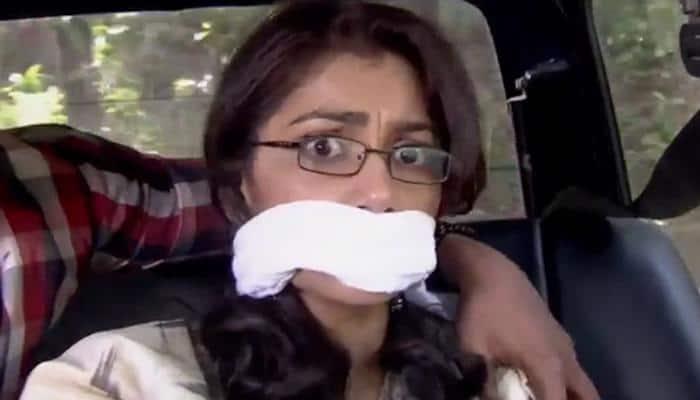 Kumkum Bhagya - Episode 714: Pragya gets kidnapped!