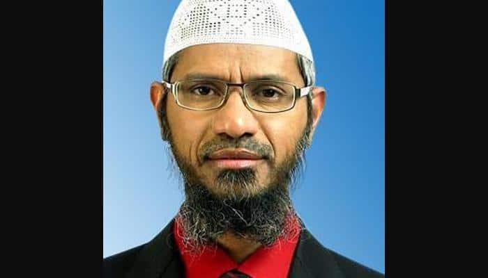 Zakir Naik proclaiming every Muslim should be a terrorist: MHA
