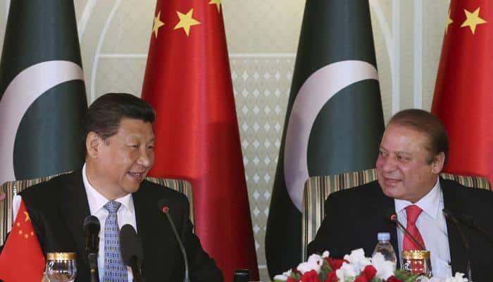 Kashmir dispute 'hinders' China-Pakistan corridor: Chinese media
