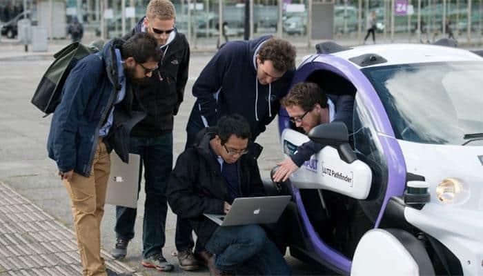 "Autonomous cars -- ""new oil"" or ""big brother""?"