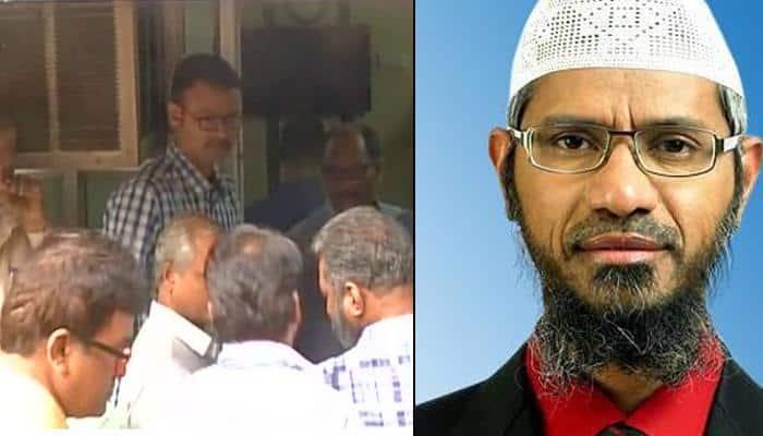 FIR filed against Zakir Naik; NIA raids 10 premises of Islamic Research Foundation