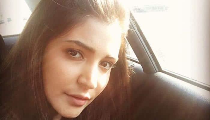 Anushka Sharma announces RELEASE DATE of her upcoming film 'Phillauri'!