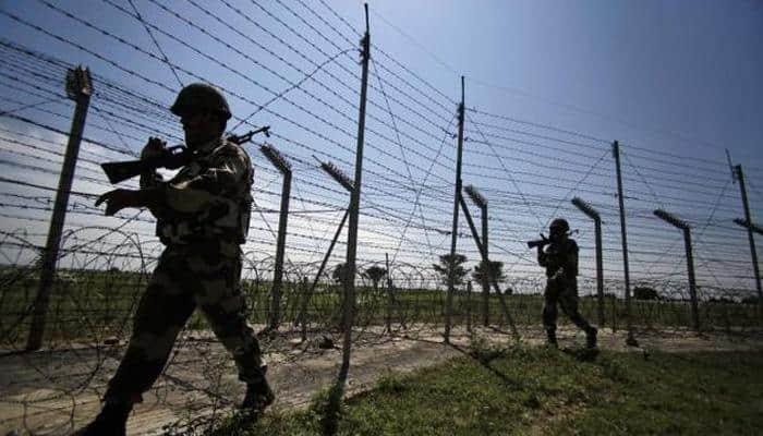 BSF jawan, woman injured as Pakistan target Indian villages in Rajouri