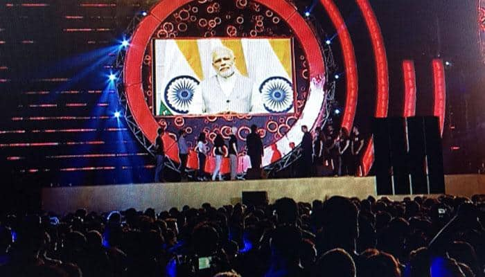 Global Citizen Festival India gets $3.37 bn commitments