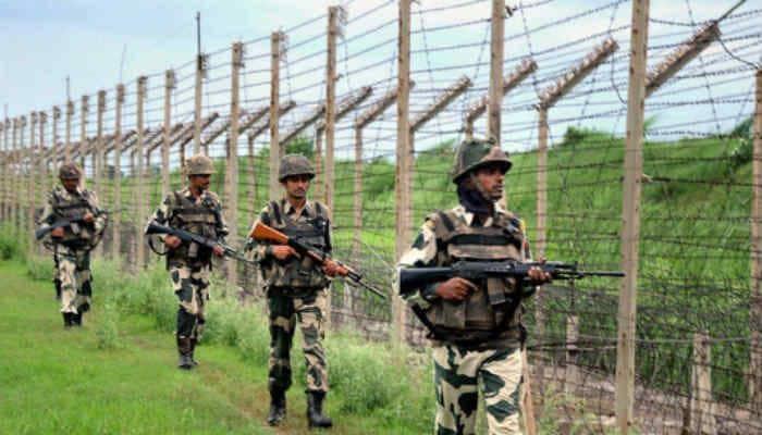BSF jawan killed, 3 injured in firing by Pakistan troops in J&K's Rajouri sector