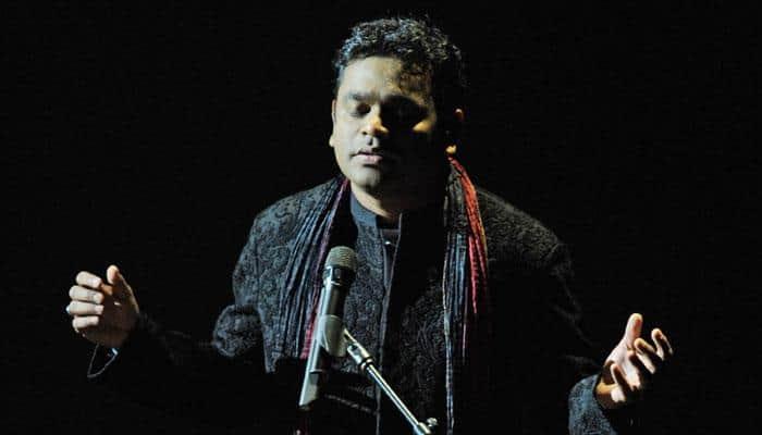A R Rahman's Vande Mataram creates magic at NFDC Film Bazaar