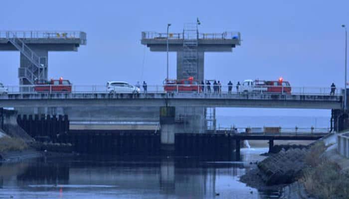 Japan lifts tsunami warning along northeast coast after powerful earthquake