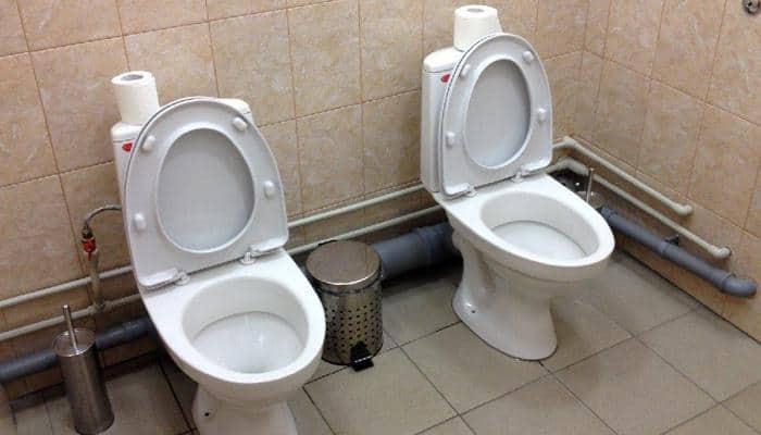 Kolkata has smelliest public toilets, Delhi in second spot