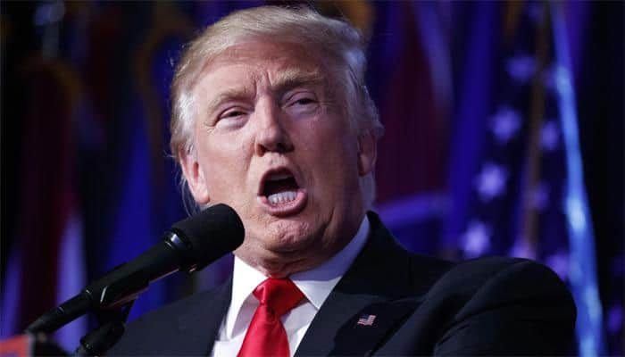 Most Americans looking ahead to a Trump presidency: New poll
