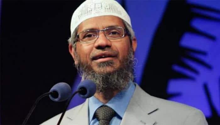Zakir Naik's NGO provided scholarship to IS sympathiser: NIA