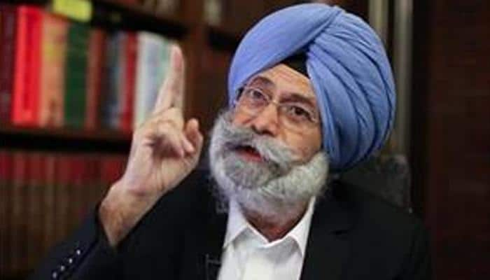 1984 anti-Sikh riots: AAP leader HS Phoolka demands immediate arrest of  Jagdish Tytler, Sajjan Kumar