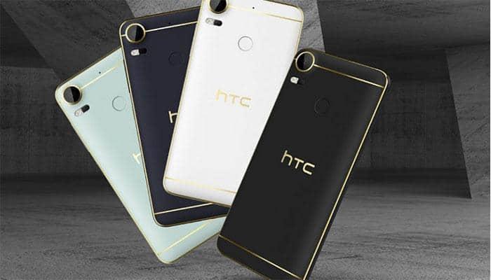 HTC Desire 10 Pro smartphone: 5 Key Features