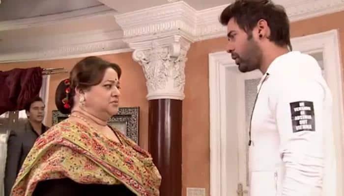 Kumkum Bhagya - Episode 720: Pragya's mom creates enough drama in Abhi's life over 'fake pregnancy'!