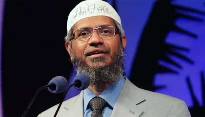 IRF ban timed with demonetisation to divert media attention: Islamic preacher Zakir Naik