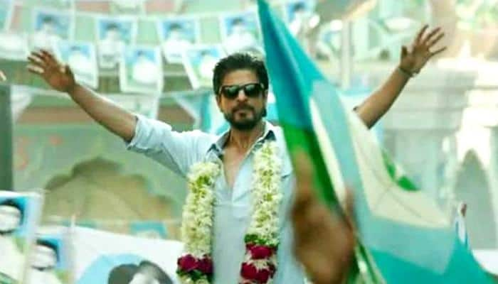 Shah Rukh Khan plans king-size 'Raees' trailer launch—Here's all you need to know