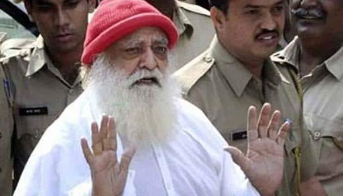 Supreme Court to hear bail plea of rape accused Asaram Bapu today