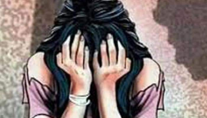 16-year-old girl gangraped, burnt with cigarettes