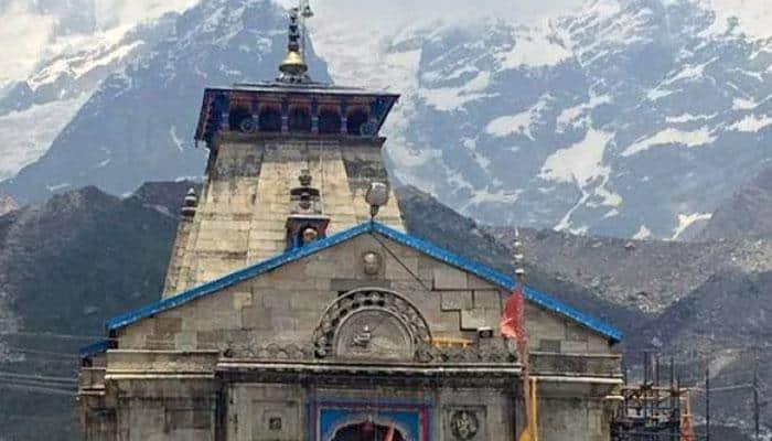 Kedarnath Temple: Legends associated with the divine!