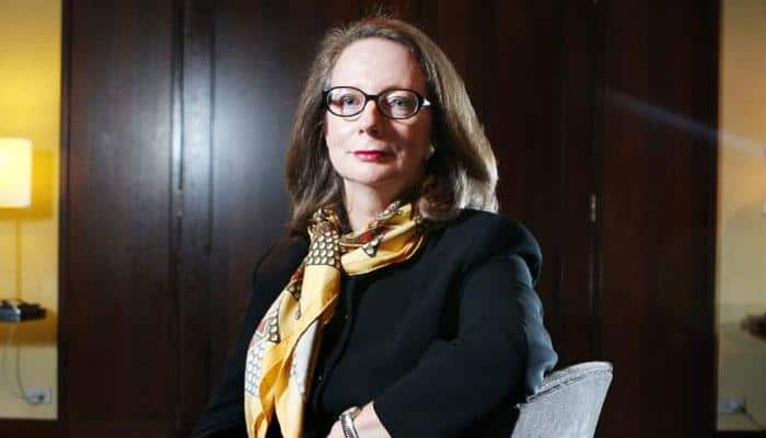 Susan Kiefel becomes first woman appointed as High Court Chief Justice